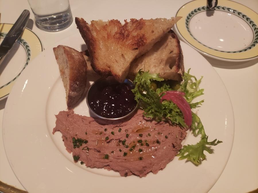 Cochon Volant Brasserie